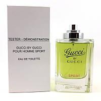 Gucci by Gucci Sport (Гуччі бай Гуччі Спорт) тестер, 90 мл