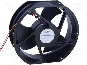 PSD24H0AZBX-A вентилятор для печки