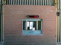 Табло дублирующее к автомобильным весам YHL -5S (125мм)