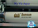 Светильник SunSun HDD-1200B, 2х28W  Т5, фото 2