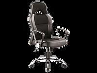 Компьютерное кресло Q-033 Signal черный