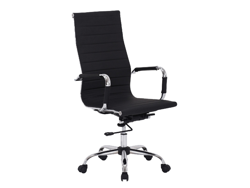 Компьютерное кресло Q-040 Signal черный