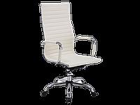 Компьютерное кресло Q-040 Signal бежевый