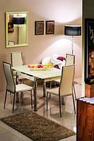 Стеклянные столы для кухни GD-082