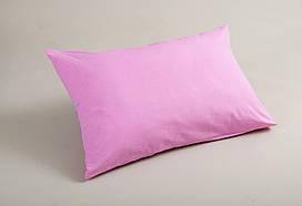 Наволочки lotus premium - розовый 50*70 (2 шт) #S/H