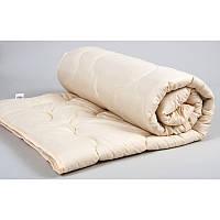 Одеяло lotus - comfort wool 170*210 buket krem двухспальное #S/H