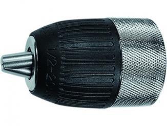 Патрон для дрели Matrix 16814 БЗП 2-13 мм - М12х1,25 - Vizborn интернет-магазин инструментов в Киеве