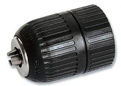 Патрон для дрели Matrix 16807 2–13 мм – 1/2 быстрозажимной c lock