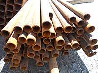 Труба металлическая круглая ДУ-40 (3мм)