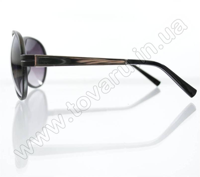 Оптом Окуляри унісекс сонцезахисні Carera - Чорні - 943, фото 2