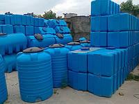 Пластиковые емкости для воды от 85 до 15000 литров