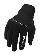 Перчатки Sugoi LT RUN размер M black