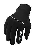 Перчатки Sugoi LT RUN размер XS black