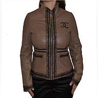 Женская куртка р 48
