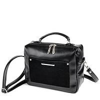 c3074bc35723 Женская сумка из искусственной кожи Камелия м192-z/замш