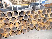 Труба стальная металлическая круглая ДУ 50мм (3мм)
