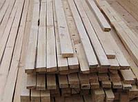 Рейка деревяная