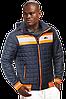 Спортивная осенняя куртка