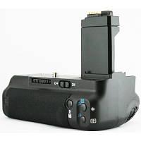 Батарейный блок (бустер) BG-E8 Premium для Canon 650d Meike