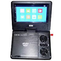 Автомобильный телевизор Opera 758 T2 DVD проигрыватель  + ПОДАРОК: Держатель для телефонa L-301