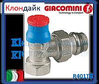 Giacomini Угловой термостатический клапан 1/2
