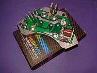 Дополнительный резистор вентилятора Citroen, Peugeot 1986-2004 рр