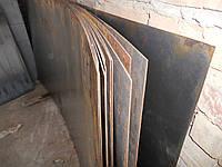 Лист стальной  металлический  ( 2мм ) 1000*2000.