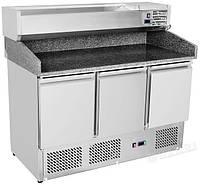 Стол холодильный для приготовления пиццы Hendi 232033
