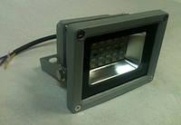Светодиодный прожектор SMD 5730/20 10W 6500К IP65 Код.58302