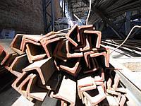 Металлический уголок строительный равнополочный  32*32*3мм.