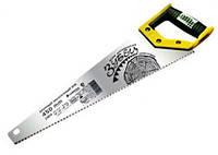Ножовка по дереву Сибртех 23813 Зубец 400 мм каленный зуб