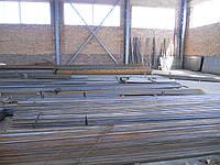 Уголок стальной  металлический  40*40*(3)мм.