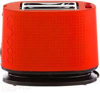Тостер стильный 940 Вт BODUM Bistro 10709