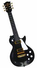 Гітара дитяча чорна Simba 6837110