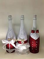 Свадебное шампанское 22