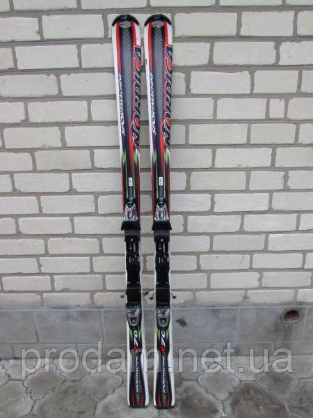 Лижі Nordica sportmachine 168 см