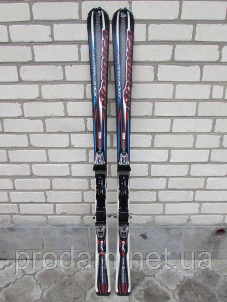 Лижі Nordica sportmachine 176 см