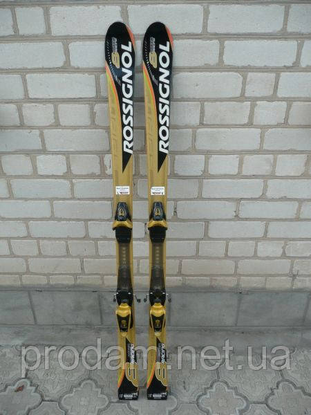 Лижі Rossignol power racing 150 см