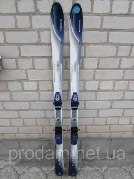 Лижі Rossignol Saphir 160 см