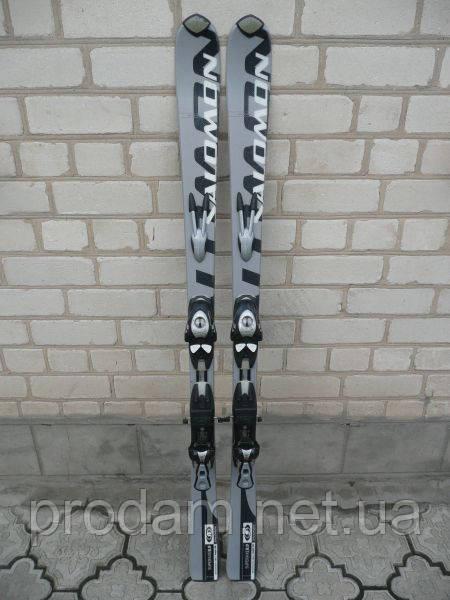 Лижі Salomon Superaxe 8.9, довжина - 150 см