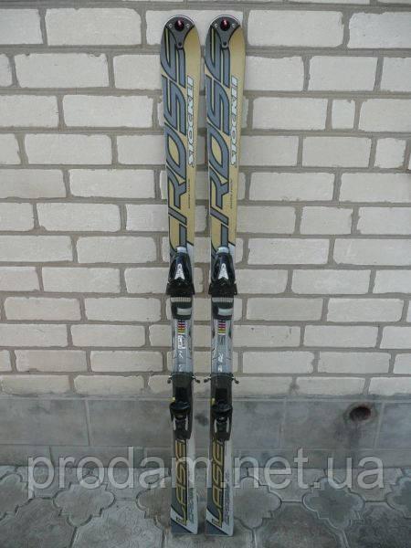 Лижі Stockli Cross 158 см
