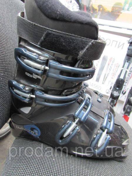 Лижні боти (лижне взуття) Lance 41