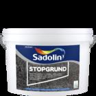 Stopgrund - быстросохнущая грунтовочная краска (Стопгрунт Садолин)