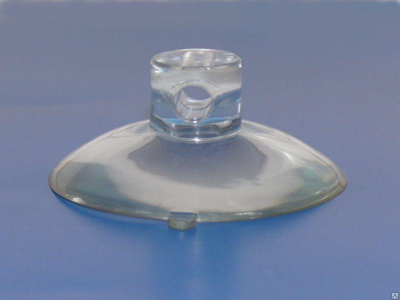 Присоска для стекла