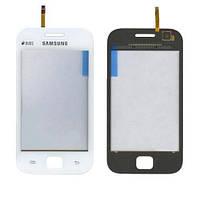 Тачскрин сенсор Samsung S6802, S6352 Galaxy Ace Duos (проклейка)