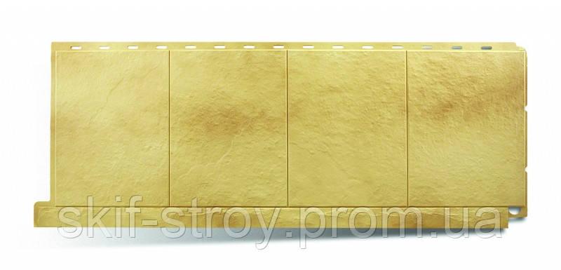 Фасадные панели Альта-Профиль серия «Плитка фасадная»