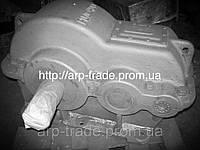 Редукторы РЦД-400-10 двухступенчатые цилиндрические