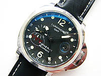 Часы Panerai Luminor GMT.механика. Класс ААА