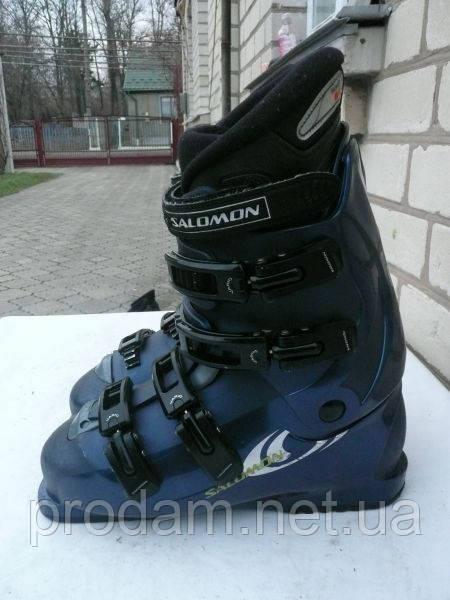 Лыжные ботинки (Боты) Salomon 27,0 см
