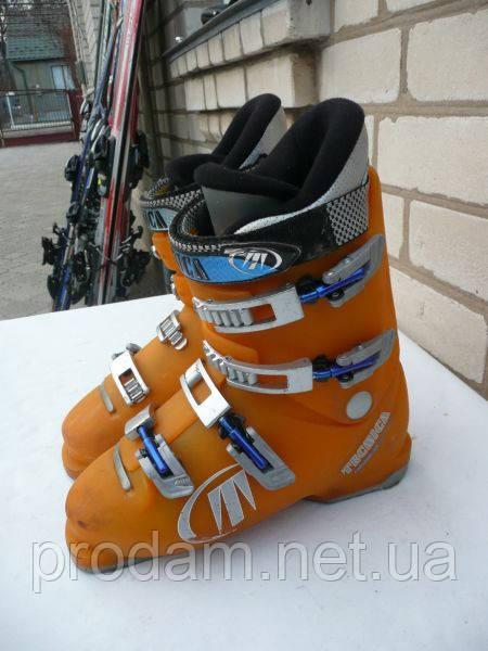 Лыжные ботинки (Боты) Tecnica 26.5 см